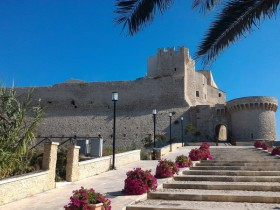 Tremiti_castello