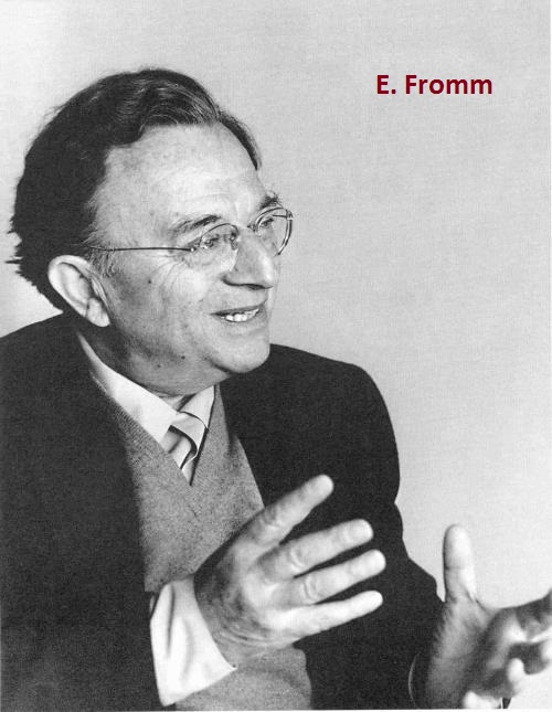 E.Fromm