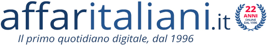 Logo Affariitaliani